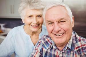 Dental care for older people