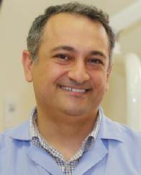 Zaid - Nova dental staff