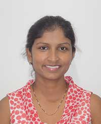 Shirley Chand - Nova dental staff