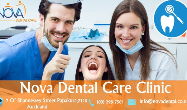 nova dentist care clinic